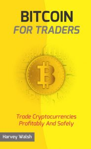 Bitcoin For Traders Cover